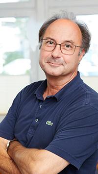 Dr schlegel